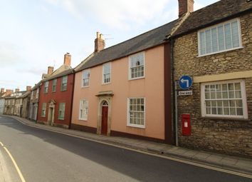 Thumbnail 5 bed terraced house for sale in Quaperlake Street, Bruton