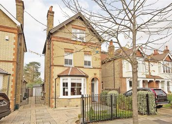 Thumbnail 5 bed property to rent in Holmesdale Road, Teddington