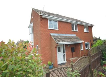Thumbnail 4 bed detached house to rent in Orchard Way, Harpole, Northampton