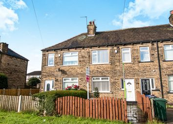 Thumbnail 3 bed town house for sale in Acre Lane, Wibsey, Bradford