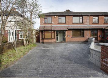 Thumbnail 4 bed semi-detached house for sale in Carrickhill Walk, Portmarnock, Co Dublin, Fingal, Leinster, Ireland