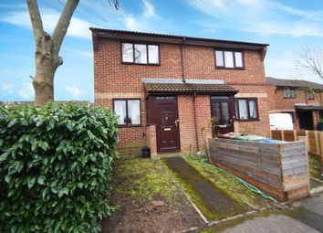 Thumbnail 2 bed semi-detached house for sale in Priest Park Avenue, South Harrow, Harrow