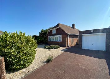 Alinora Crescent, Goring-By-Sea, Worthing, West Sussex BN12. 3 bed bungalow