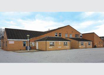 Thumbnail Property for sale in Marmaduke Health Clinic, Marmaduke Street, Humberside