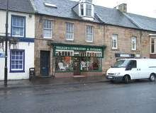 Thumbnail Retail premises for sale in Balmerino Place, Bonnygate, Cupar