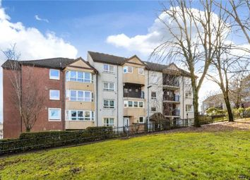 Thumbnail 3 bed flat for sale in 1/2, Kyleakin Road, Thornliebank, Glasgow