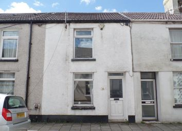 Thumbnail 3 bedroom terraced house for sale in Blaen Dowlais, Dowlais, Merthyr Tydfil