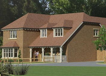 Thumbnail 4 bed property for sale in Smugglers View, Gorse Bank Close, Highcliffe, Christchurch, Dorset