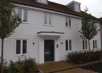 Thumbnail 2 bed flat to rent in High Street, Etchingham