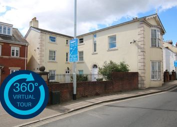 Thumbnail 2 bed flat to rent in Fore Street, Heavitree, Exeter