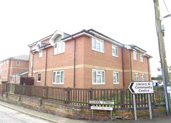 Thumbnail 1 bed flat for sale in The Causeway, Needham Market, Ipswich