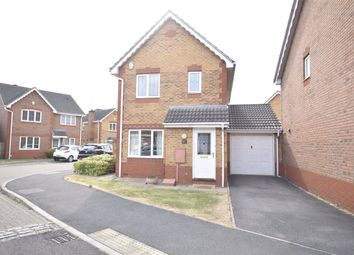 Thumbnail 3 bedroom detached house for sale in Rushy Way, Emersons Green, Bristol