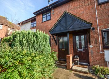 2 bed terraced house for sale in St. James Court, Saffron Walden, Essex CB10