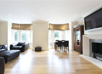 Thumbnail 3 bed property to rent in Abbey Court, Abbey Road, London