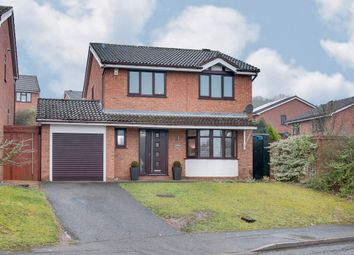 Photo of Hollowfields Close, Southcrest, Redditch B98