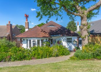 Thumbnail 3 bed bungalow for sale in Searchwood Road, Warlingham