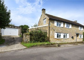 Thumbnail 3 bed detached house for sale in Little Silver, Middle Chinnock, Crewkerne, Somerset