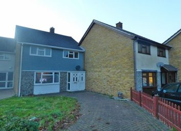 Thumbnail 3 bed property to rent in Nether Priors, Basildon
