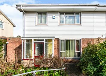 3 bed semi-detached house for sale in Hoylake Crescent, Nottingham NG8