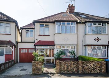 Thumbnail 6 bed semi-detached house for sale in Park Road, Wembley