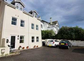 Thumbnail 2 bedroom maisonette for sale in Coombe Vale Road, Teignmouth