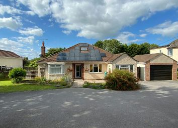 4 bed detached bungalow for sale in Greenhill Road, Sandford, Winscombe BS25