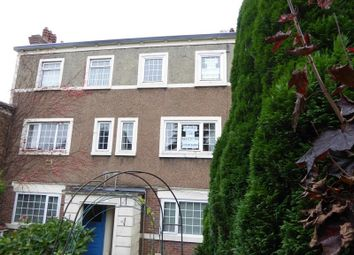 Thumbnail 2 bed flat for sale in Abbey House, Park Street, Bridgend.
