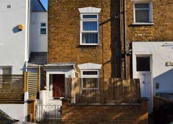 Thumbnail 1 bed maisonette to rent in Pickets Street, Balham