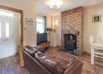 Thumbnail 2 bed terraced house to rent in Green Hill, Old Colwyn, Colwyn Bay