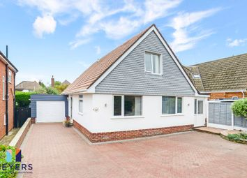 3 bed detached bungalow for sale in Inglewood Avenue, Bournemouth BH8
