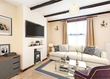 Thumbnail 4 bed semi-detached house for sale in Albury Road, Merstham, Redhill, Surrey