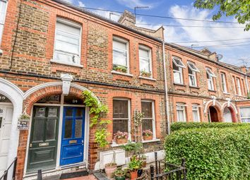 Thumbnail 2 bedroom flat for sale in Carr Road, London