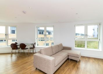 Thumbnail 2 bed flat to rent in Queensland Road, London