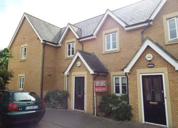 Thumbnail 2 bedroom maisonette for sale in Doulton Close, Redhouse, Swindon, Wiltshire