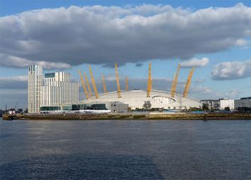 Thumbnail 3 bed flat for sale in Royal Wharf - London, London
