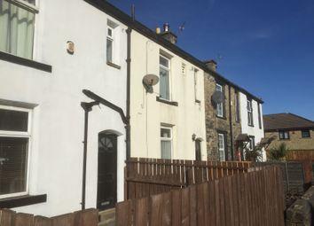 Thumbnail Studio to rent in Undercliffe Road, Eccleshill, Bradford