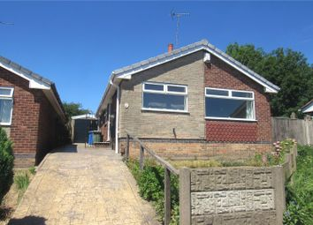 Thumbnail 3 bed detached bungalow for sale in West Hill Park, Mansfield, Nottinghamshire