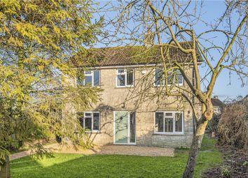 Thumbnail 3 bed detached house for sale in Burton Street, Marnhull, Sturminster Newton, Dorset