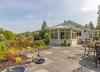 Thumbnail 4 bed detached bungalow for sale in Maple Bank, Longtail Hill, Bowness-On-Windermere