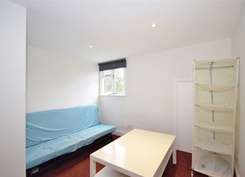 Thumbnail 1 bed flat to rent in The Limes Avenue, New Southgate