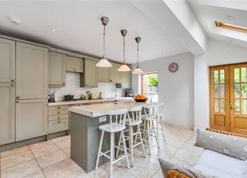 Thumbnail 4 bedroom terraced house for sale in Mablethorpe Road, London