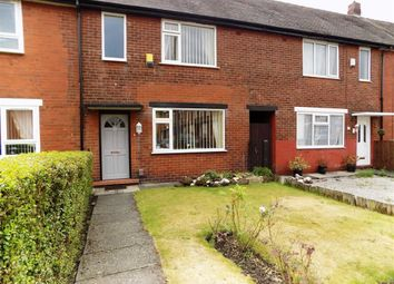 Thumbnail 2 bed terraced house for sale in Hilda Grove, Stockport