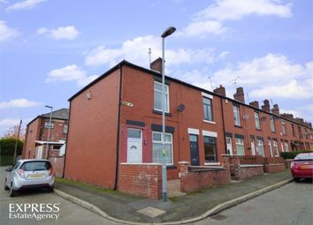 Thumbnail 2 bed terraced bungalow for sale in Bay Street, Rochdale, Lancashire
