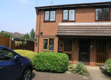 Thumbnail 1 bed flat for sale in Victoria Road, Halesowen