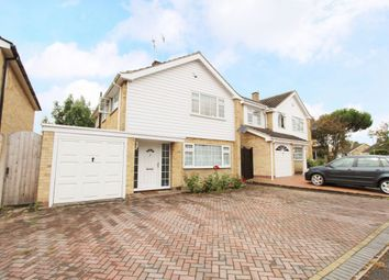 Thumbnail 3 bed detached house for sale in Cransley Avenue, Wollaton, Nottingham