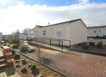 Thumbnail 3 bed detached bungalow for sale in Evergreen Park, Coast Road, Blackhall