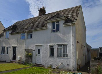 Thumbnail Semi-detached house for sale in Trebeferad, Boverton, Llantwit Major