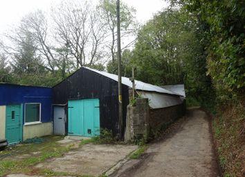 Thumbnail Property for sale in Sungirt Lane, Liskeard