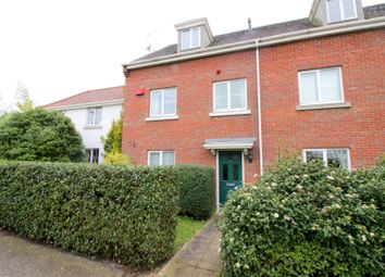 Thumbnail 5 bed property to rent in Tailors Row, Norwich