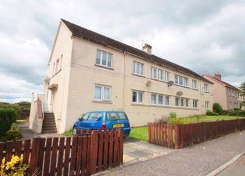 Thumbnail 3 bed flat for sale in Shepherd Avenue, Leven, Fife
